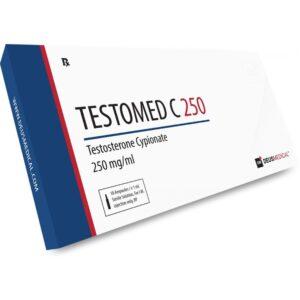 Deus Medical Testomed C 250