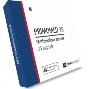 Deus Medical Primomed 25