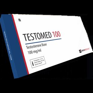 Deus Medical Testomed 100