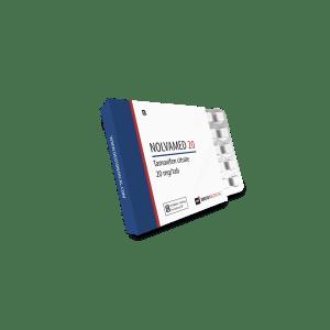 Deus Medical Nolvamed 20 - 20Mg X 50 Tabs