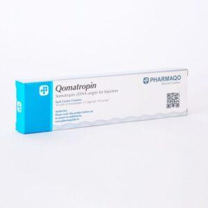 Pharmaqo Labs Qomatropin HGH 100iu