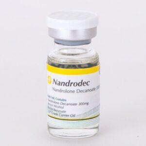 Pharmaqo Labs Nandrodec 300
