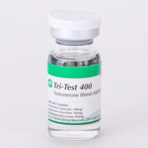 Pharmaqo Labs Tri Test 400