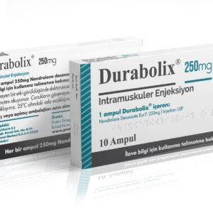 Proton Pharma (Nandrolone Decanoate – Deca) Durabolix 250mg