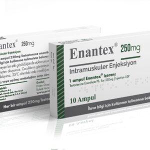 Proton Pharma (Test E) Enatex 250mg