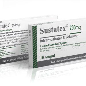 Proton Pharma (Sustanon) Sustatex 250mg