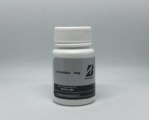 BioTeq Labs PCT RANGE – Arimidex 1mg Tablets