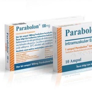Proton Pharma Parabolan (Tren H) 100mg