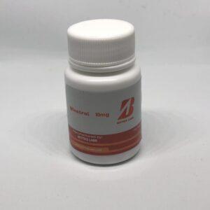 BioTeq Labs Winstrol 10mg Tablets